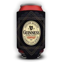 Porta Lata em Neoprene - 350ml - ISOPRENE - Guinness -