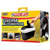 Porta Lixeira Multiuso Automotiva Luxcar -