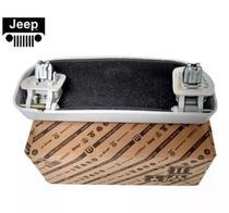 Porta Óculos Jeep Renegade Compass Toro 2015 2019 Original -