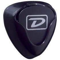Porta Palheta Dunlop Ergo Para Guitarra Violão Baixo C/ Adesivo -