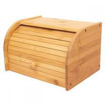 Porta pão bambu pequeno Tyft -