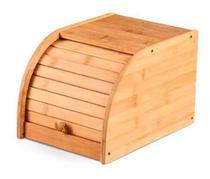 Porta pão bambu pequeno - Yoi