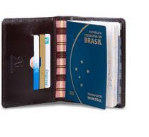 Porta Passaporte Documento Artlux  ref 400 -
