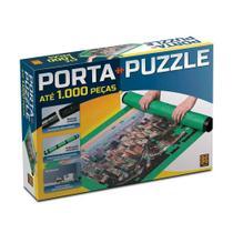 Porta-puzzle Até 1000 Peças 3466 - Grow -