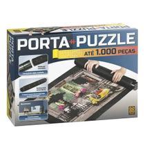 Porta Puzzle Até 1000 Peças - Porta Quebra Cabeça Grow -