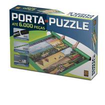 Porta-puzzle Até 6000 Peças - Grow -