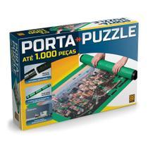 Porta Puzzle Quebra-Cabeça Até 1000 Peças - Grow