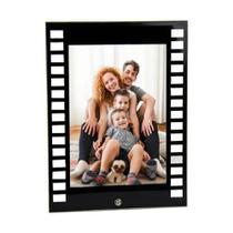 Porta Retrato 10X15 Moldura Vidro Filme Master Frame - Sunflower
