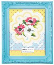 Porta-retrato azul candy 10x15 - Mart