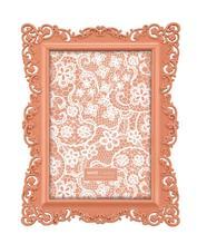 Porta Retrato Coral Candy   13x18 - Mart
