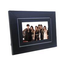 Porta Retrato de Madeira 10x15 - PR15-FP Decorativo - Tudoprafoto