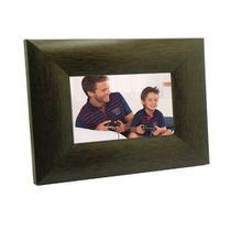 Porta Retrato de Madeira Tabaco 10x15 - PR15-TR - Tudoprafoto