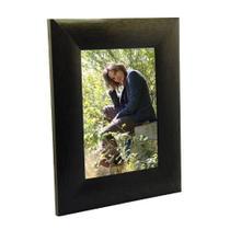 Porta Retrato de Madeira Tabaco 15x21 - PR15-TR - Tudoprafoto