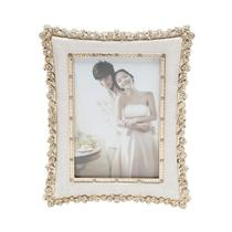 Porta Retrato De Plástico Queen 15X21Cm Prestige -
