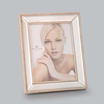 Porta Retrato De Plástico Top Espelhado 13X18Cm - F9-25495 - Prestige