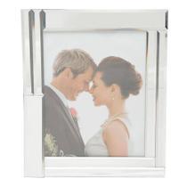 Porta Retrato de Vidro Espelhado - Decorafast