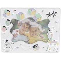 Porta Retrato Kids Abc 10x15 - Prestige -