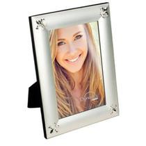 Porta Retrato Metal/MDF 13x18cm - Ludi