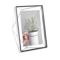 Porta Retrato Prisma Cromado 13X18cm - Umbra -