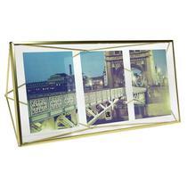 Porta-Retrato Tri Prisma 13x18cm - Umbra -