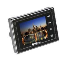 Porta Retratos Digital portátil Kodak com LCD de 2,4 polegadas e Relógio - Sky Dreams Eletronics