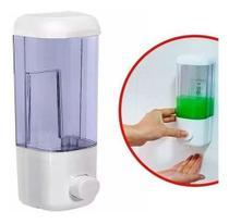 Porta Sabonete Liquido Dispenser Sabão Detergente Alcool Gel - Tsw