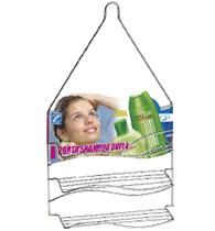 Porta Shampoo Duplo - Arthi -