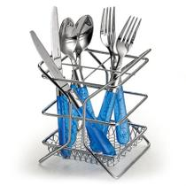 Porta talher com divisoria art cook x-1601- arthi -