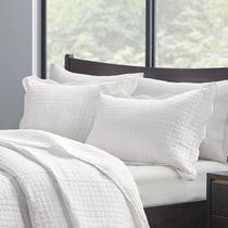 Porta Travesseiro Milão Color Art Branco - CORTTEX