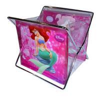 Porta Treco Porta Lápis Sereia Ariel Princesas Disney - Comercial wei