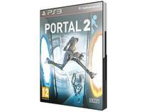 Portal 2 para PS3 - Valve