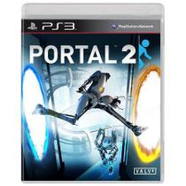 Portal 2 - PS3 - Valve