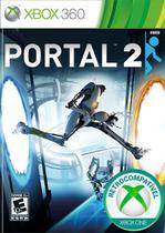 Portal 2 - Xbox One 360 - Microsoft