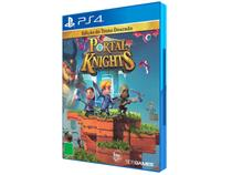 Portal Knights para PS4 - 505 Games