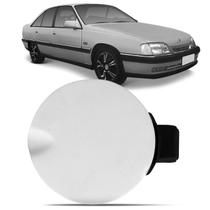 Portinhola Tampa Combustível Chevrolet Omega 1992 a 1998 Primer Encaixe Perfeito Fácil Instalação - Apa