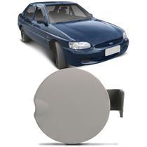 Portinhola Tampa Combustível Escort Zetec Hatch SW 97 a 03 Primer Encaixe Perfeito Fácil Instalação - Apa