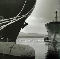Porto de Santos - 120 Anos de História - Capas Sortidas - Editora Brasileira