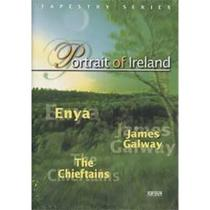 Portrait of ireland - james/enya/c(d - Universal music ltda
