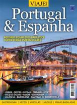 Portugal e espanha - viaje mais - Europa