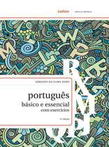 Português básico e essencial - Lexikon -