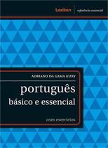 Portugues Basico E Essencial - Lexikon -
