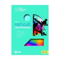 Portugues contemporaneo - vol 2 - atual -