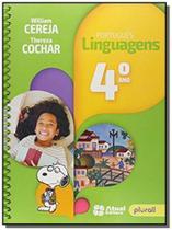 Portugues linguagens - 4o ano - Atual
