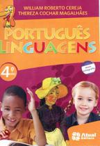 Português Linguagens - 4º Ano - Atual