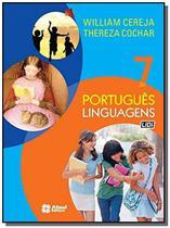 PORTUGUES - LINGUAGENS - 7o ANO - Atual -