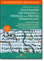 Portuguese-english: Illustrated Dictionary of Medical and Dental Terminology - Transitiva -