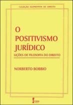 Positivismo juridico, o - Icone -
