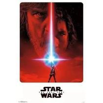 Posters Star Wars Guerra Nas Estrelas - Jedi 57x85cm - Lucas Film