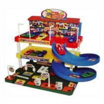Posto Center Infantil - Lugo Brinquedos