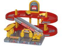 Posto de Serviço de Brinquedo 9154 Rosita - 4 Peças